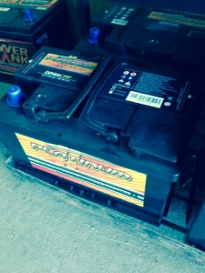 Perth Mobile Car Batteries