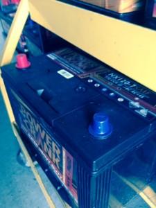 Perth Mobile Car Batteries